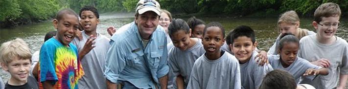 Dan River Basin Associations